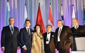 'Nieuw kantoor FIAT-IFTA wordt centrum voor internationaal uitvaartwezen'