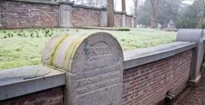 AMC krijgt bijzondere begraafplaats voor onderzoek