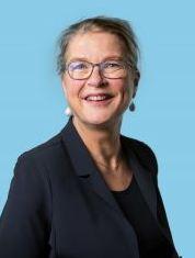 Agnes Wolbert nieuwe directeur NVVE