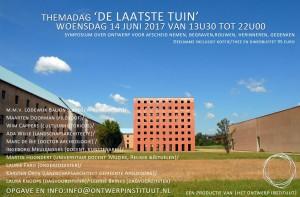 Landscroon laatste optie voor realiseren crematorium in Weesp