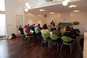Rechter wijst bezwaren tegen crematorium Zeewolde af