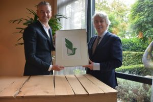 Genomineerden EUFIA Awards bekend