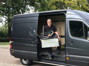 Nieuw crematorium gepland in Beek en Donk