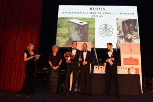 European Funeral Innovation Awards EUFIA Bertis