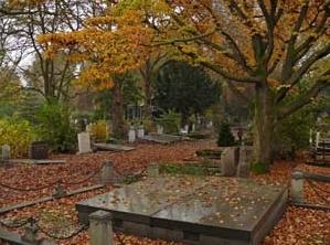 Zorgvliet_begraafplaats