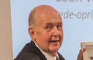 Leen van der Heden neemt afscheid als bestuurslid VTU