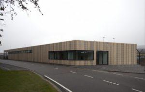 Nieuwe locatie Mortuarium Schiphol geopend