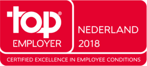 Top Employer Nederland