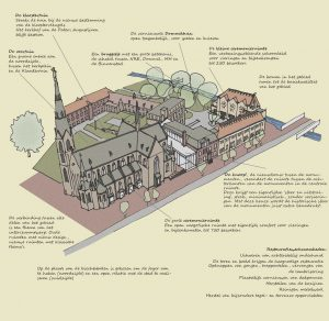 Omwonenden in verzet tegen nieuw Utrechts crematoriumplan