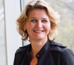 Monique van den Heuvel UBA