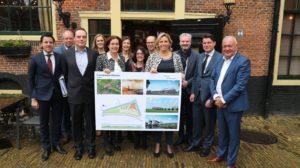Informatieavond over mogelijke natuurbegraafplaats Hoogeveen