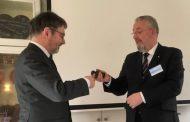 Ger Thonen nieuwe voorzitter Landelijke Beroepsvereniging van Ritueelbegeleiders