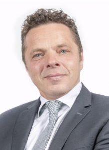 Yarden benoemt Tjerk de Vries als adjunct-directeur Innovatie & Business Development