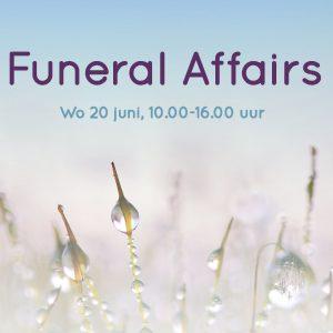 Funeral Affairs; een vakdag die het verschil maakt