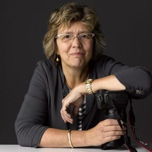 Anna Groot is afscheidsfotograaf