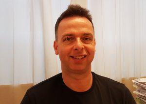 Peter van Schaik beheert meer dan zestig sites in de uitvaart
