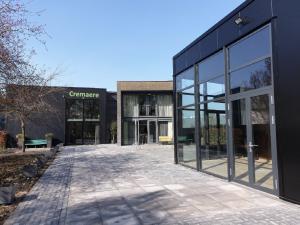 Cremaere opent eerste 'elektrische crematorium' van Nederland