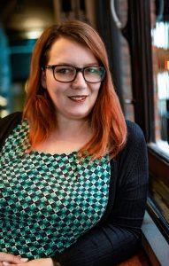 Gwendolyn Pieters nieuwe voorzitter NCVA
