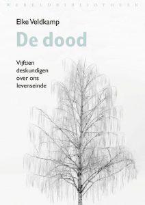 Koffie- en cakelezing over 'De Dood' bij museum Tot Zover