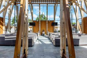 Gerenoveerd Crematorium Haarlem weer klaar voor de toekomst