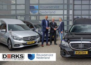 Rouwservice Nederland kiest voor duurzaam