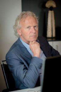 Eddy Heuzeveldt nieuwe Ombudsman Uitvaartwezen