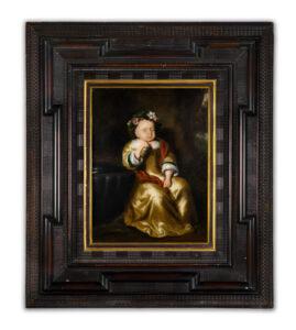 Museum Tot Zover start crowdfunding voor restauratie schilderij Nicolaes Maes