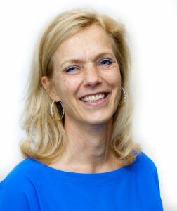 Ilse van den Bosch nieuwe CFRO Monuta