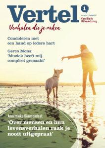 Van Eldik Uitvaartzorg geeft nieuw magazine uit