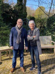 VPRO komt met podcastserie over de dood