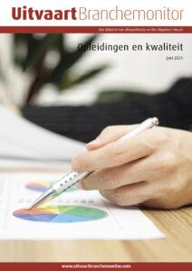 Download nu de UitvaartBranchemonitor over opleidingen en kwaliteit