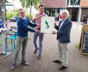 Jurgen Theunissen Uitvaartzorg kiest voor duurzaam en sluit zich aan bij GreenLeave